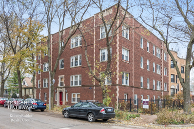 7301 N Wolcott Avenue UNIT 1, Chicago, IL 60626 - #: 10141562