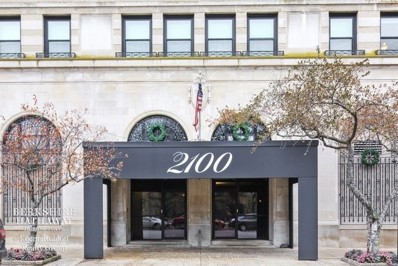 2100 N Lincoln Park West UNIT 3FN, Chicago, IL 60614 - #: 10142034