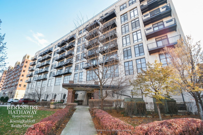 1525 S Sangamon Street UNIT 805-P, Chicago, IL 60608 - #: 10142981