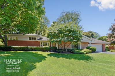 311 N Elmwood Lane, Palatine, IL 60067 - #: 10143069