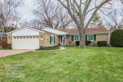 348 W Prospect Avenue, Lake Bluff, IL 60044 - #: 10143202