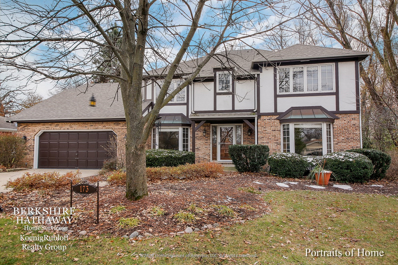 173 Green Leaf Drive, Oak Brook, IL 60523 - #: 10143374