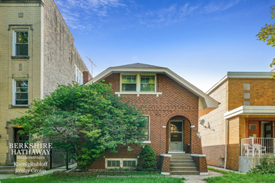 6320 N Rockwell Street, Chicago, IL 60659 - #: 10143479