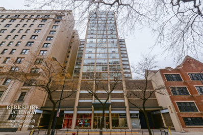 3110 N Sheridan Road UNIT 1801, Chicago, IL 60657 - #: 10143819