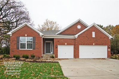 1830 Roseland Lane, Hoffman Estates, IL 60192 - #: 10148563