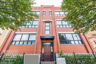 1013 W 16th Street UNIT 1E, Chicago, IL 60608 - #: 10149103