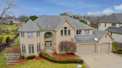 3470 Cornflower Trail, Northbrook, IL 60062 - #: 10149864