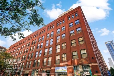 225 W Huron Street UNIT 608, Chicago, IL 60654 - #: 10151108