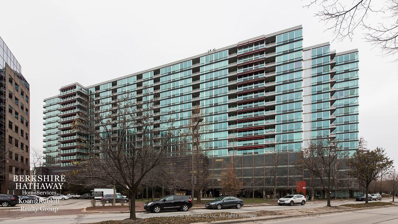 800 Elgin Road UNIT 908, Evanston, IL 60201 - #: 10151324