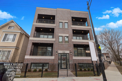 3245 N Elston Avenue UNIT 3N, Chicago, IL 60618 - #: 10151712