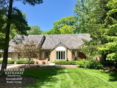 675 Rockefeller Road, Lake Forest, IL 60045 - #: 10151805