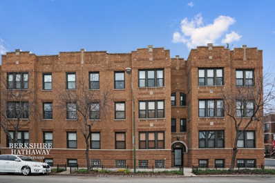 1001 N Campbell Avenue UNIT 1, Chicago, IL 60622 - #: 10152539