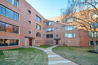 5728 S Stony Island Avenue UNIT 1, Chicago, IL 60637 - #: 10154129