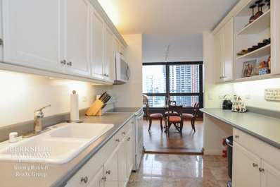 360 E Randolph Street UNIT 4206, Chicago, IL 60601 - #: 10155433