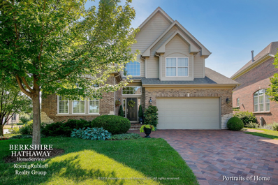5922 Parkview Drive, Western Springs, IL 60558 - #: 10155952