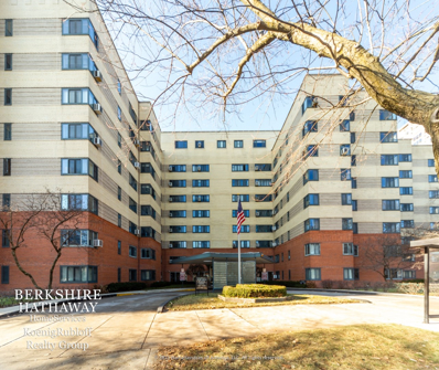5060 N Marine Drive UNIT E6, Chicago, IL 60640 - #: 10156887
