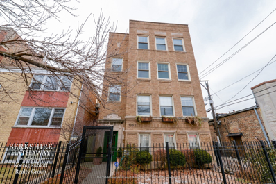 7532 N Damen Avenue UNIT 3, Chicago, IL 60645 - #: 10157062