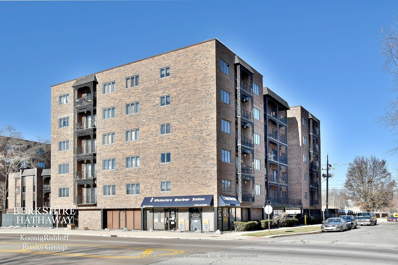 7904 W North Avenue UNIT U602, Elmwood Park, IL 60707 - #: 10158877