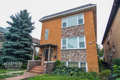 5643 W Lawrence Avenue UNIT 3, Chicago, IL 60630 - #: 10160234