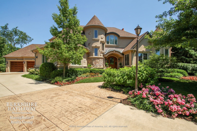 1401 Tuscany Court, Glenview, IL 60025 - #: 10161527