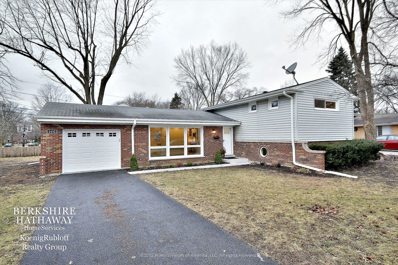 1432 Wescott Road, Northbrook, IL 60062 - #: 10163849