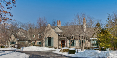 1030 E Illinois Road, Lake Forest, IL 60045 - #: 10163850