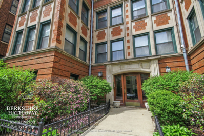 434 W Aldine Avenue UNIT 1E, Chicago, IL 60657 - #: 10165085