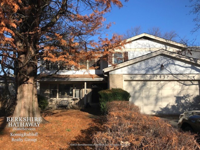 2432 Birchwood Lane, Wilmette, IL 60091 - #: 10165624