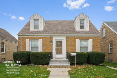 7628 W Summerdale Avenue, Chicago, IL 60656 - #: 10166165