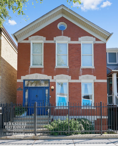 2253 N Greenview Avenue, Chicago, IL 60614 - #: 10166274