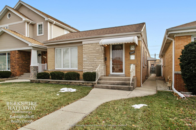 7445 N Oconto Avenue, Chicago, IL 60631 - #: 10166346