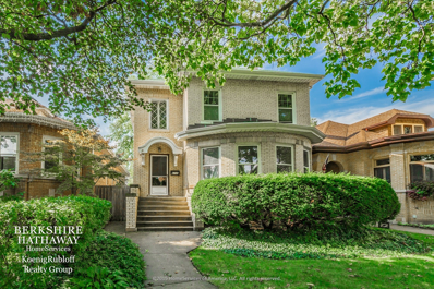6738 N Talman Avenue, Chicago, IL 60645 - #: 10166601