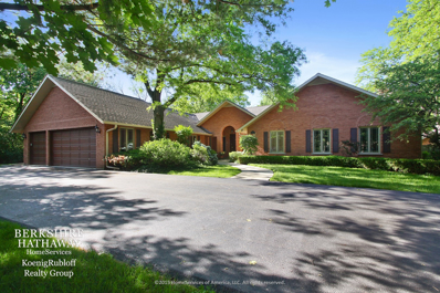 25 Overlook Drive, Golf, IL 60029 - #: 10167132