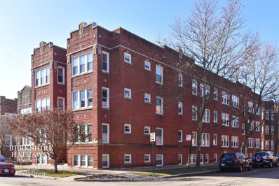 2609 W Gunnison Street UNIT 3, Chicago, IL 60625 - #: 10167560