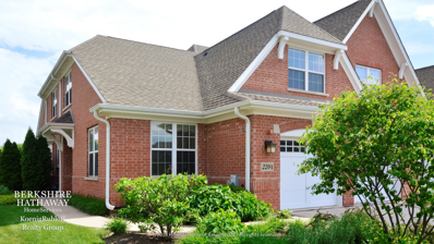 2204 Washington Drive UNIT 2204, Northbrook, IL 60062 - #: 10169458
