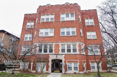 7345 N Hoyne Avenue UNIT 2N, Chicago, IL 60645 - #: 10170070