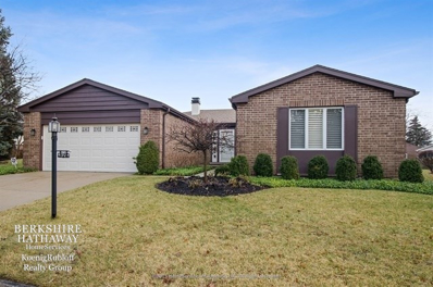4524 Lindenwood Lane, Northbrook, IL 60062 - #: 10170224