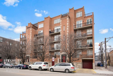814 W Hubbard Street UNIT 5, Chicago, IL 60642 - #: 10170832