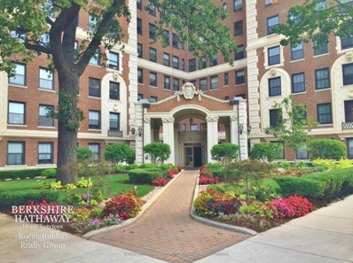 5555 S Everett Avenue UNIT D1, Chicago, IL 60637 - #: 10171106