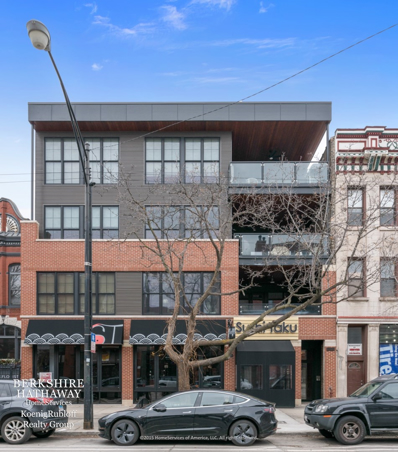 1902 W Division Street UNIT 3N, Chicago, IL 60622 - #: 10171957