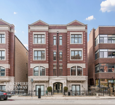 2846 N Halsted Street UNIT 4N, Chicago, IL 60657 - #: 10171981