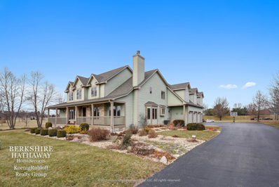 6N940  Gilmore Drive, St. Charles, IL 60175 - #: 10172312