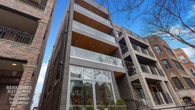 3547 N Reta Avenue UNIT 101, Chicago, IL 60657 - #: 10172334