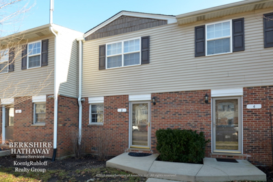525 W Washington Avenue UNIT 5, Lake Bluff, IL 60044 - #: 10172710
