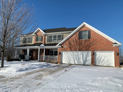 27w452  Waterford Drive, Winfield, IL 60190 - #: 10248883