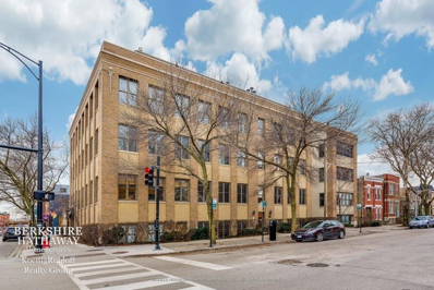 2001 W Wabansia Avenue UNIT 302, Chicago, IL 60647 - #: 10249207