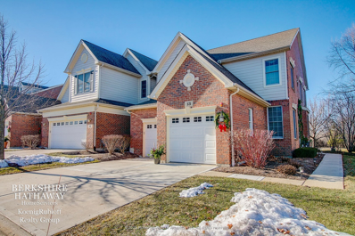 13 Red Tail Drive, Hawthorn Woods, IL 60047 - #: 10249488