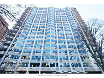 555 W Cornelia Avenue UNIT 1811, Chicago, IL 60657 - #: 10249554