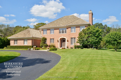 1540 Littlefield Court, Lake Forest, IL 60045 - #: 10249632