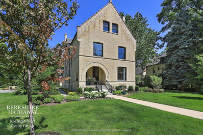 43 Logan Loop, Highland Park, IL 60035 - #: 10252086